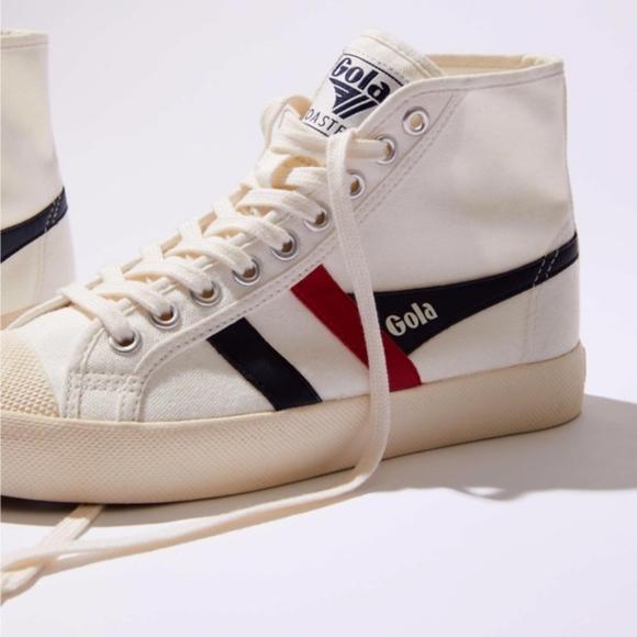 Gola Shoes | Gola Coaster High Top